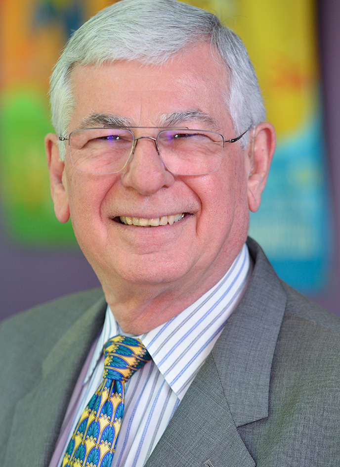 Gene Columbus, Executive Director