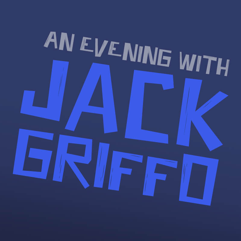 An Evening With Jack Griffo | Orlando REP
